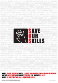 SOS - Save our skills